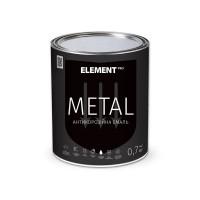 Element Pro Metal антикорозійна емаль (0,7 кг.)