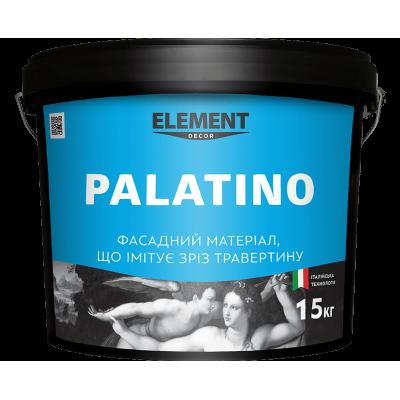 Element Decor Palatino  декоративна  фасадна  штукатурка