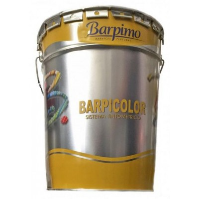 Емаль біла  Barpimo Fenix