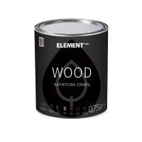 Element Pro Wood акрилова емаль