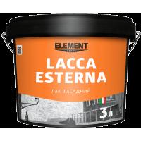 Lacca Esterna фасадний захисний лак