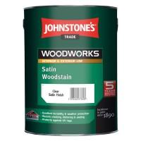 Антисептик для дерева Jonstones Satin Woodstain