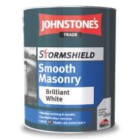 Фасадна фарба Jonstones  Stormshield Smooth Masonry (UL/DP) 4.62 л.