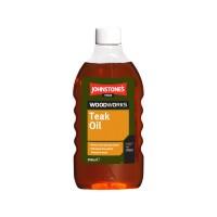 Тікове масло Jonstones Teak Oil (0,5 л.)