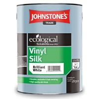 Вінілова водоемульсійна фарба Jonstones Vinyl Silk (MED) 4,75 л.