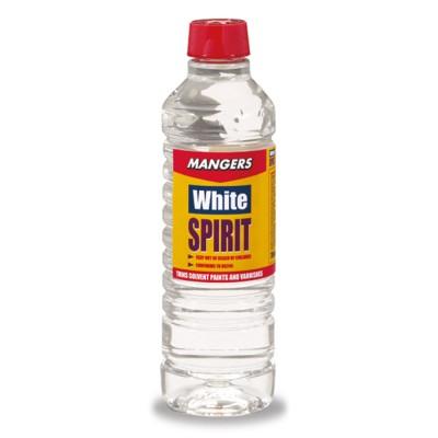 Розчинник уайт-спіріт Jonstones  White Spirit 0,75 л.